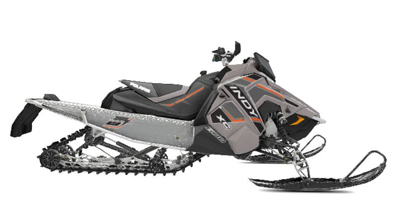 2020 Polaris 600 Indy XC 137 SC in Cottonwood, Idaho - Photo 1