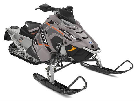 2020 Polaris 600 Indy XC 137 SC in Milford, New Hampshire