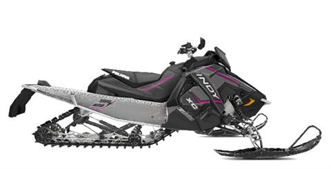 2020 Polaris 600 Indy XC 137 SC in Antigo, Wisconsin