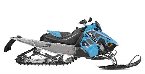 2020 Polaris 600 Indy XC 137 SC in Newport, Maine