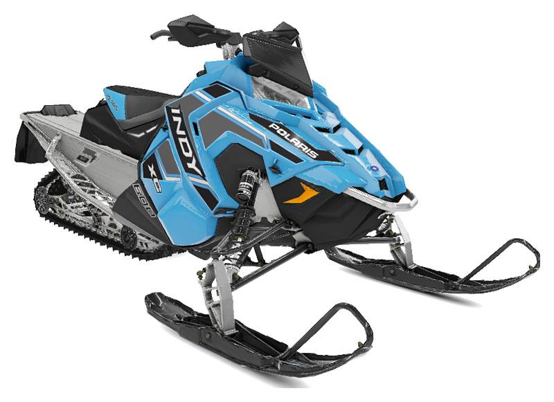 2020 Polaris 600 Indy XC 137 SC in Boise, Idaho - Photo 2