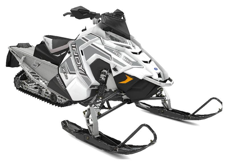 2020 Polaris 600 Indy XC 137 SC in Lake City, Colorado - Photo 2