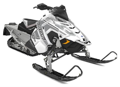 2020 Polaris 600 Indy XC 137 SC in Fairview, Utah - Photo 2