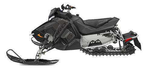 2020 Polaris 600 RUSH PRO-S SC in Oxford, Maine