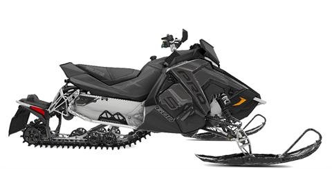 2020 Polaris 600 RUSH PRO-S SC in Milford, New Hampshire