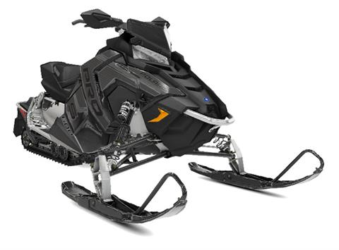2020 Polaris 600 RUSH PRO-S SC in Lincoln, Maine - Photo 2