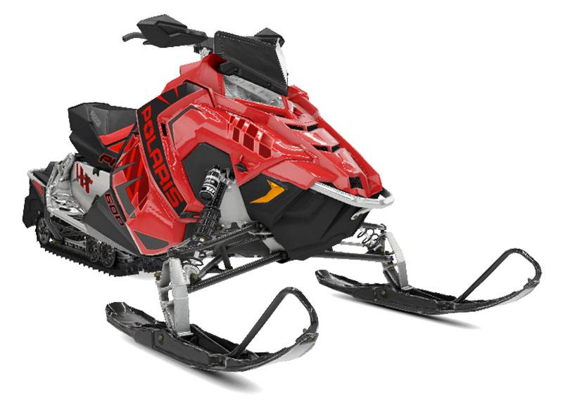 2020 Polaris 600 RUSH PRO-S SC in Antigo, Wisconsin - Photo 2