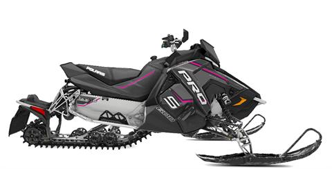 2020 Polaris 600 RUSH PRO-S SC in Fond Du Lac, Wisconsin - Photo 1