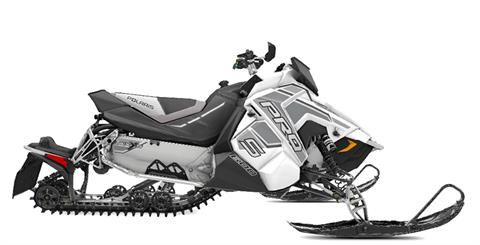 2020 Polaris 600 RUSH PRO-S SC in Annville, Pennsylvania