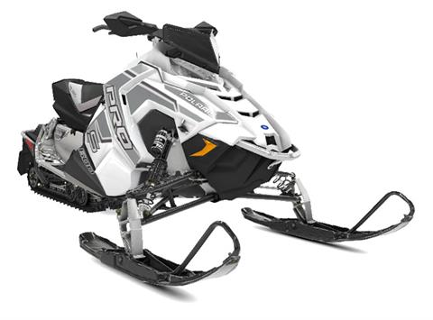 2020 Polaris 600 RUSH PRO-S SC in Elk Grove, California - Photo 2