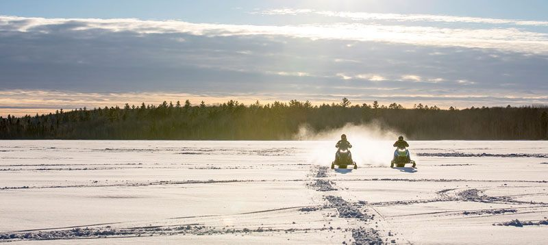 2020 Polaris 600 RUSH PRO-S SC in Bigfork, Minnesota - Photo 9