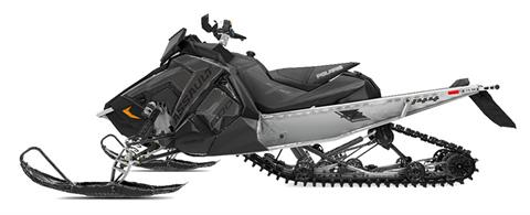 2020 Polaris 600 Switchback Assault 144 SC in Minocqua, Wisconsin