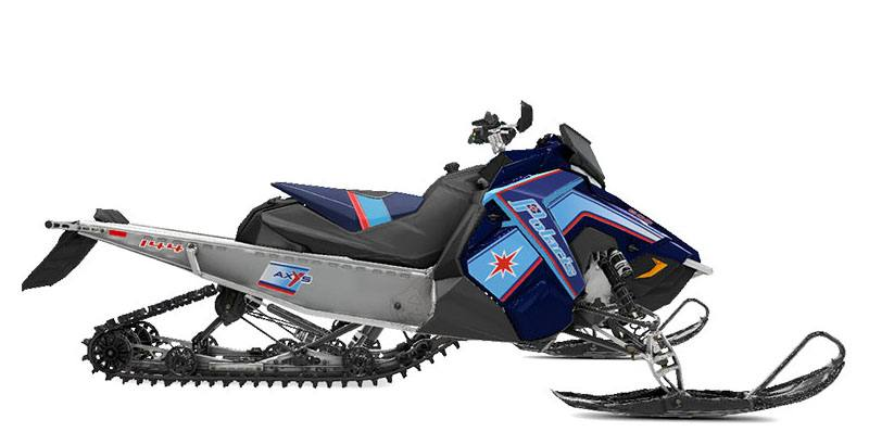 2020 Polaris 600 Switchback Assault 144 SC in Belvidere, Illinois - Photo 1