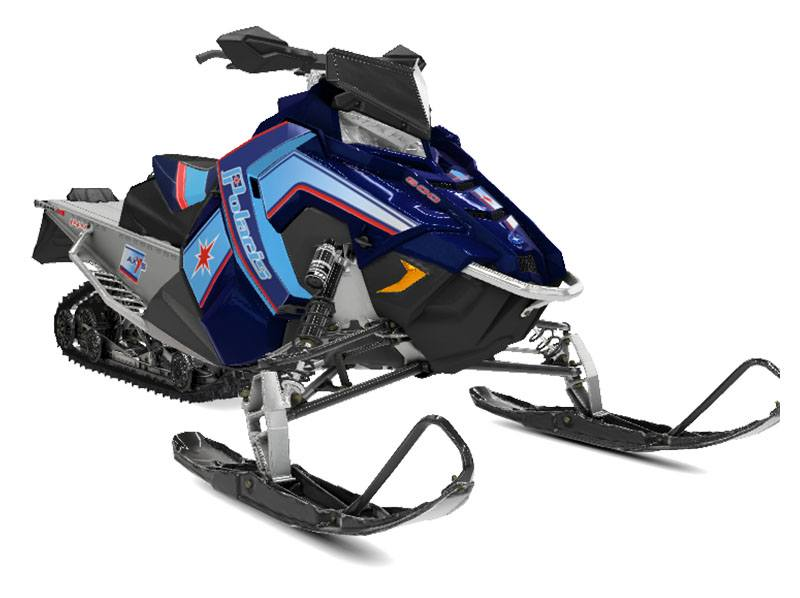 2020 Polaris 600 Switchback Assault 144 SC in Tualatin, Oregon - Photo 2