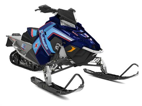 2020 Polaris 600 Switchback Assault 144 SC in Dimondale, Michigan - Photo 2