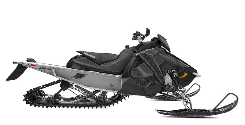 2020 Polaris 600 Switchback Assault 144 SC in Fairview, Utah - Photo 1
