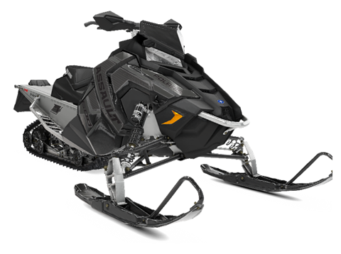 2020 Polaris 600 Switchback Assault 144 SC in Ponderay, Idaho - Photo 2