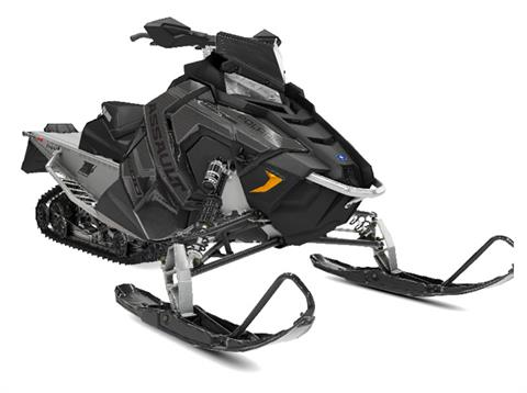 2020 Polaris 600 Switchback Assault 144 SC in Fairview, Utah - Photo 2