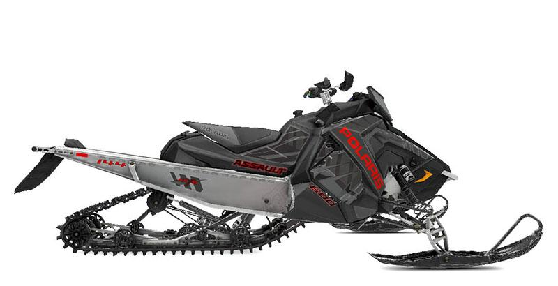 2020 Polaris 600 Switchback Assault 144 SC in Soldotna, Alaska - Photo 1