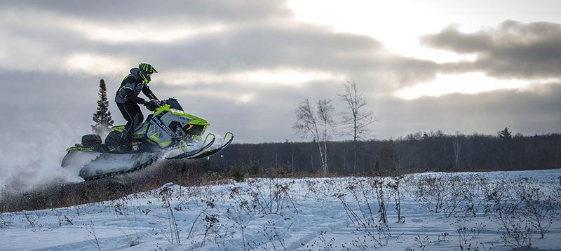2020 Polaris 600 Switchback Assault 144 SC in Lewiston, Maine - Photo 7