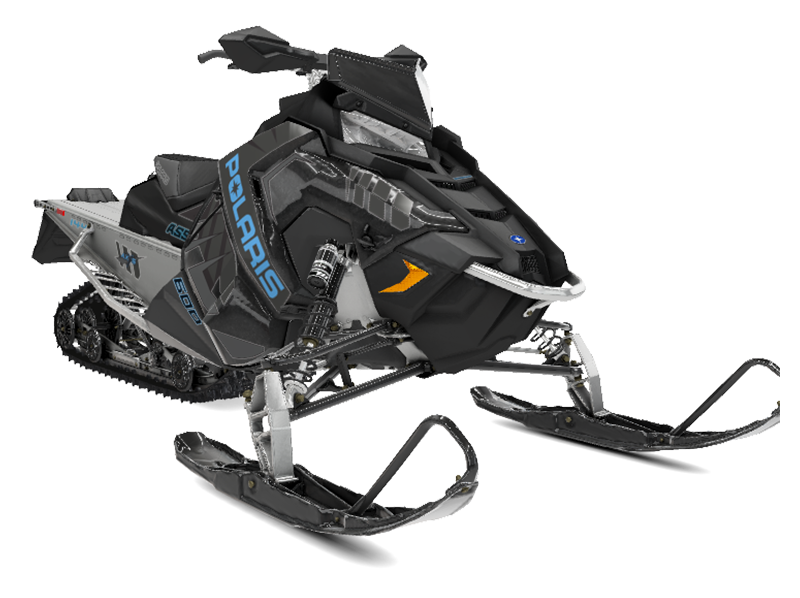 2020 Polaris 600 Switchback Assault 144 SC in Trout Creek, New York - Photo 2