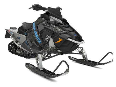 2020 Polaris 600 Switchback Assault 144 SC in Nome, Alaska - Photo 2