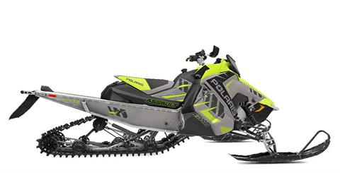 2020 Polaris 600 Switchback Assault 144 SC in Bigfork, Minnesota - Photo 1