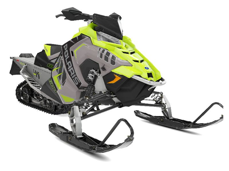2020 Polaris 600 Switchback Assault 144 SC in Elk Grove, California - Photo 2