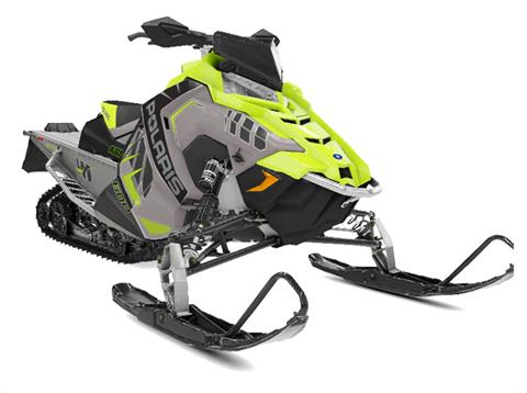 2020 Polaris 600 Switchback Assault 144 SC in Cleveland, Ohio - Photo 2