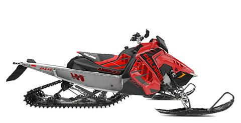 2020 Polaris 600 Switchback Assault 144 SC in Belvidere, Illinois
