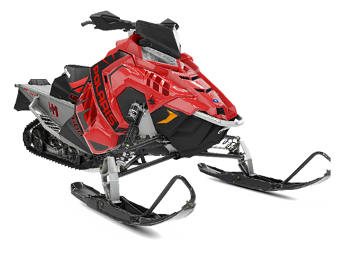 2020 Polaris 600 Switchback Assault 144 SC in Malone, New York