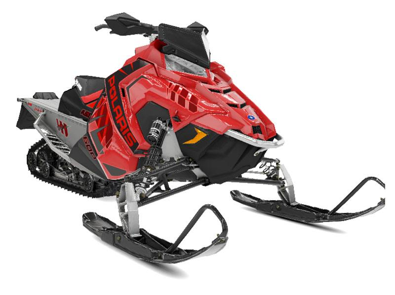 2020 Polaris 600 Switchback Assault 144 SC in Cottonwood, Idaho