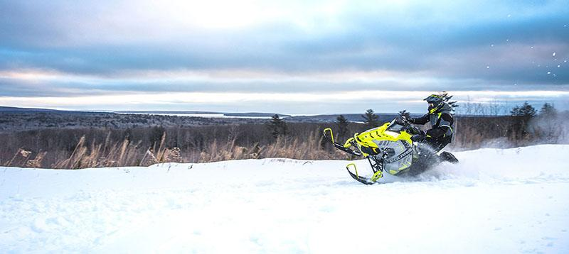 2020 Polaris 600 Switchback Assault 144 SC in Lewiston, Maine