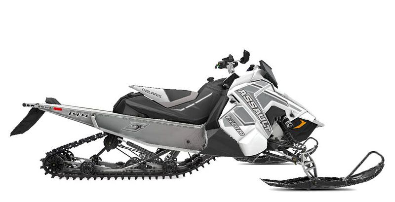 2020 Polaris 600 Switchback Assault 144 SC in Altoona, Wisconsin - Photo 1