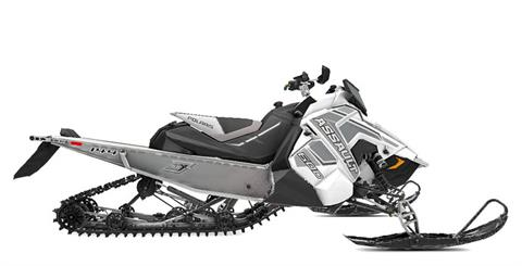 2020 Polaris 600 Switchback Assault 144 SC in Ennis, Texas - Photo 1