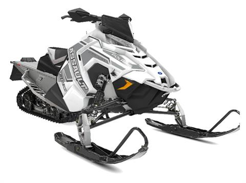 2020 Polaris 600 Switchback Assault 144 SC in Fairbanks, Alaska - Photo 2