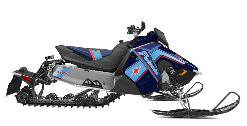 2020 Polaris 600 Switchback PRO-S SC in Eastland, Texas - Photo 1