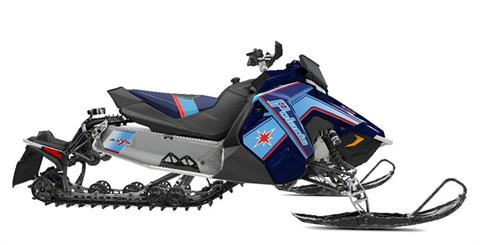 2020 Polaris 600 Switchback PRO-S SC in Fairview, Utah - Photo 1