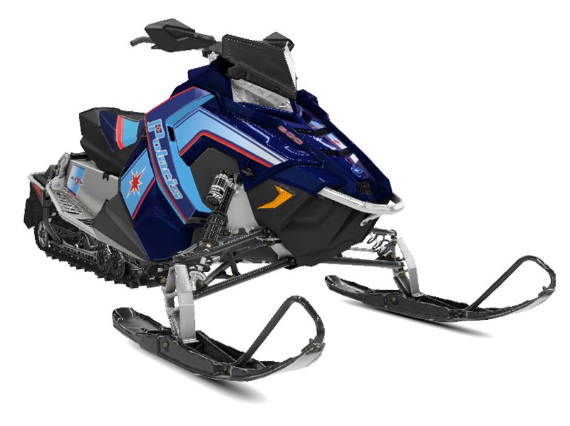 2020 Polaris 600 Switchback Pro-S SC in Hancock, Wisconsin - Photo 2