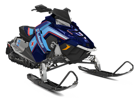2020 Polaris 600 Switchback Pro-S SC in Hailey, Idaho