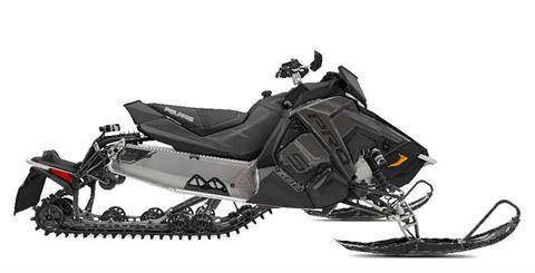 2020 Polaris 600 Switchback PRO-S SC in Ponderay, Idaho - Photo 1