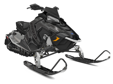 2020 Polaris 600 Switchback Pro-S SC in Cochranville, Pennsylvania
