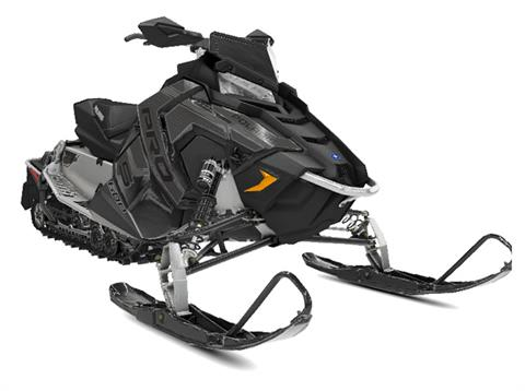 2020 Polaris 600 Switchback Pro-S SC in Cottonwood, Idaho - Photo 2