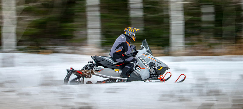 2020 Polaris 600 Switchback PRO-S SC in Center Conway, New Hampshire - Photo 4