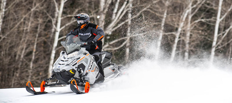 2020 Polaris 600 Switchback Pro-S SC in Park Rapids, Minnesota - Photo 5