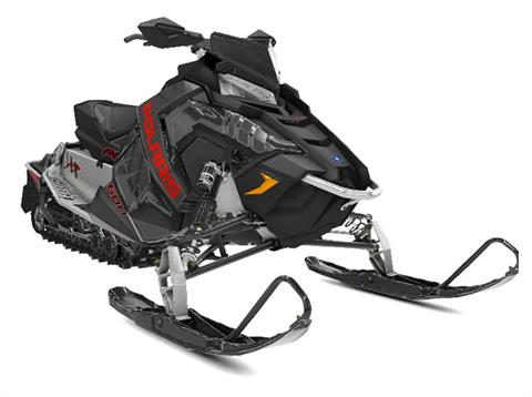 2020 Polaris 600 Switchback Pro-S SC in Lewiston, Maine - Photo 2