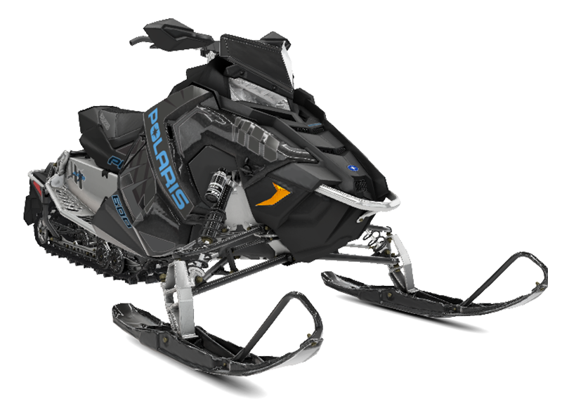 2020 Polaris 600 Switchback Pro-S SC in Baldwin, Michigan