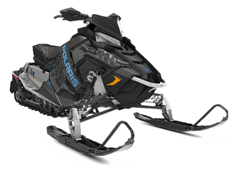 2020 Polaris 600 Switchback Pro-S SC in Pittsfield, Massachusetts - Photo 2