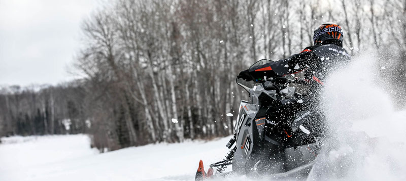2020 Polaris 600 Switchback PRO-S SC in Lewiston, Maine - Photo 8