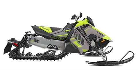 2020 Polaris 600 Switchback Pro-S SC in Oak Creek, Wisconsin